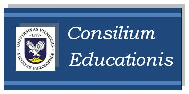 Consilium Educationis