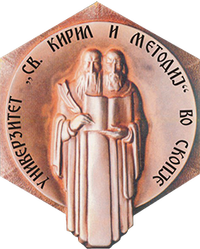 University of Ss. Cyril and Methodius