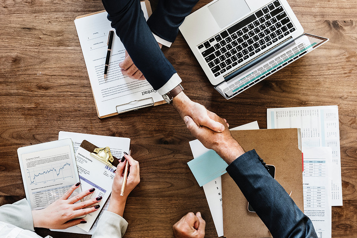 handshake teamwork partnership deal agreement merger collaboration by rawpixel cc0 via unsplash 1200x800 100754648 large